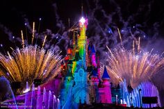 DLP April 2012 - Disney Dreams! by PeterPanFan, via Flickr