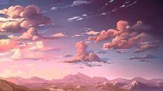 clouds  - Dynamic Wallpaper Club