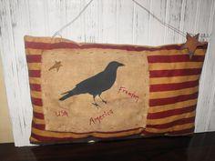 Prim crow flag