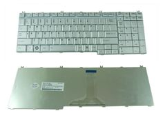 Toshiba Satellite P200 Laptop Keyboard Silver  http://www.ukeyboard.co.uk/toshibasatellitep200laptopkeyboardsilver-p-3637.html