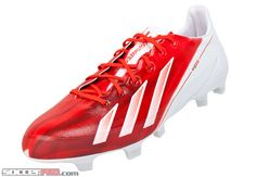 Definitely the most popular adidas shoe in a loooooong time! The Messi F50.