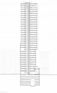 Jameson House (15) - 35 f - ~125m