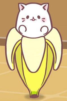 Bananya capture d'écran