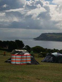 Top 10 Campsites in the UK :: Handbag.com