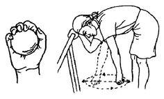 Упражнения после удаления груди