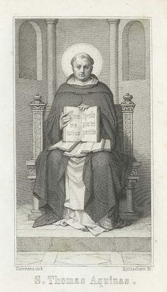 Italian philosopher, theologian, and Dominican friar, Saint Thomas Aquinas, died #OnThisDay