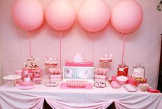 """Photo 2 of 30: Birthday """"PINK Party"""" 