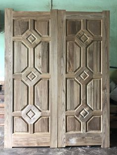 Pin By Sai Zawlatt On Gl Doors In 2019 Wooden Door Design You are in the right place about sliding wooden doors Here we offer you the most beautiful pictures about the wooden doors design you are look Wooden Front Door Design, Double Door Design, Wood Front Doors, Latest Door Designs, Door Design Images, White Wooden Doors, Pop False Ceiling Design, Wood Exterior Door, Door Design Interior