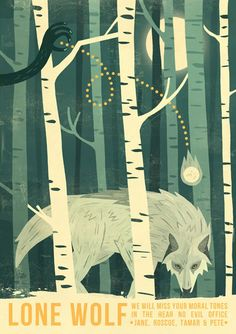 Megsy V Illustration: Digital Art Bears