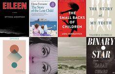 Best of 2015: Best Fiction Books