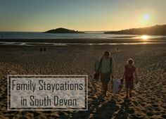 Family Staycations in South Devon | Creating lasting memories, sharing special times with loved ones or enjoying your first holiday as a family, South Devon is the ideal choice for any family staycation.  With a great range of attractions to visit, beaches to enjoy and natural landscapes to explore, the county is bursting with fun filled day out ideas. To get your planning started for your family staycation in South Devon have a read below for some inspiration... Devon Coast, Fossil Hunting, Dartmoor National Park, Jurassic Coast, South Devon, Family Days Out, County Park, Lasting Memories, Family Adventure