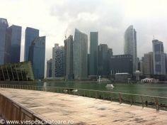 10 Lucruri de Facut in Singapore!