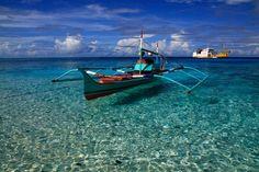 Miangas, Sulawesi Utara. INDONESIA.