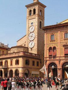 Tolentino, province of Macerata Marche Italy