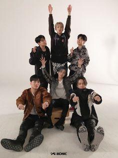 Kim Jinhwan, Hanbin, Yg Artist, Ikon Debut, Ikon Kpop, Funny Boy, Always Smile, Yg Entertainment, Mix Match