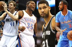 Game of the Day: TNT NBA Thursday Doubleheader - 02-18-2015