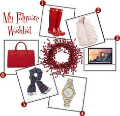 """""""My Polyvore Wishlist"""" by jpetersen on Polyvore"""