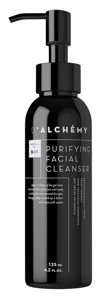 Buy D'ALCHÉMY Purifying Facial Cleanser 125ml and other D'ALCHÉMY products at LoveLula - The World's Natural Beauty Shop. FREE Delivery Worldwide.