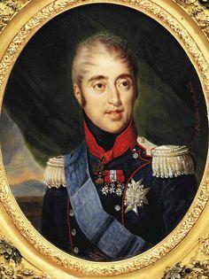 Charles-Philippe de France, comte d'Artois, futur Charles X Bourbon, Ferdinand, King Queen, Versailles, Baroque, Royals, Mona Lisa, The Past, Portrait