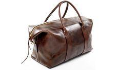 Cavalier — Original Leather Duffle