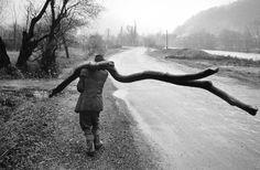 Ukraine, 1995 - by Karel Cudlín (1960), Czech
