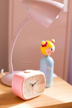 lampe bureau fille la redoute chambre enfant - Le blog deco de MLC