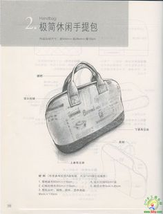 My handmade brand bag - Lita Z - Picasa Albums Web