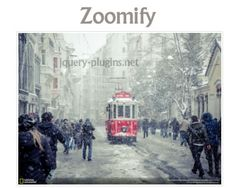 Zoomify – Simple Lightboxes with Zoom Effect #gallery #lightbox #zoom #zoomeffect #jQuery #effect