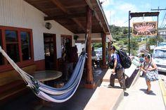 taco taco patio   - Costa Rica