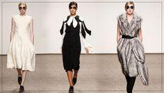 Designerul român, Ioana Ciolacu și-a prezentat cea mai recentă colecție pentru toamnă-iarnă 2016 în cadrul Berlin Fashion Week!  Sursă foto: vogue.com Berlin Fashion, Mai, Photo Credit, Backstage