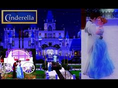 """""""Cinderella"""" or """"The Little Glass Slipper"""" Based on the fairy tale Cendrillon by Charles Perrault, it is twelfth in the Walt Disney Animated Classics series,. The Sims Movie, 3 Movie, Sims 3, The Voice, Cinderella, Animation, Music, Youtube, Musica"""