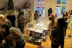 w akcji #gulbierz studio #www.gulbierz.pl #biżuteria #ceramika