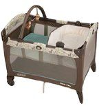 Graco Pack 'n Play Playard with Reversible Napper & Changer instead of a bassinet - then we can also use the playpen and take it when travelling Pack N Play, Playpen, Baby Play, Online Furniture, Bassinet, Car Seats, Bed, Home Decor, West Coast
