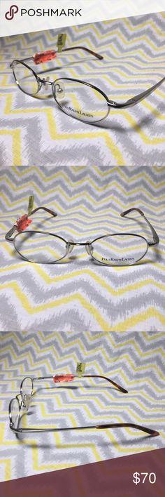 New Polo 8008 Ralph Lauren Eyeglasses New Polo 8008 Ralph Lauren Eyeglasses 44 X 16 X 130mm Polo by Ralph Lauren Accessories Glasses