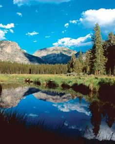 "Grand Lake (Colorado). Where Pristine Shores Meet the Rocky Mountains. Known as the ""Western Gateway"" to the Rocky Mountain National Park, Grand Lake has something for everyone."