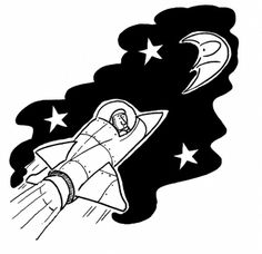 neil armstrong coloring sheet moon mission coloring page super coloring