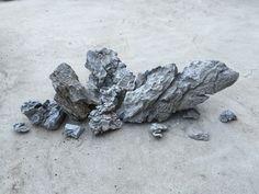 VS03 32LBS - Seiryu Stone - ADA rock aquarium Moss plant shrimp Anubias Crypt #Rock
