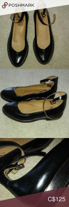John Fluevog Jen - Size 6 I bought these second hand however I am quite sure they have never been worn outside. Super cute but just don't look great on me. John Fluevog Shoes, Plus Fashion, Fashion Tips, Fashion Design, Fashion Trends, Looks Great, Super Cute, Box, Stuff To Buy
