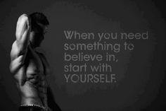 Home Training Motivation