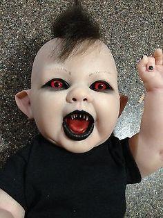 porcelain dolls creepy - Google Search