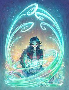 White Materia by Nadou on DeviantArt Final Fantasy Cloud, Final Fantasy Artwork, Final Fantasy Characters, Final Fantasy Vii Remake, Fantasy Series, Fantasy World, Otaku, Final Fantasy Collection, Game Art