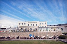 Christchurch Harbour Hotel wedding venue by one thousand words wedding photographers www.onethousandwords.co.uk
