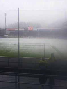 #SCF vs #BVB 2012