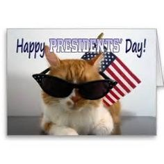 Shop Happy Memorial Day - PAWSitively Patriotic Cat Card created by MoMoCards. Personalize it with photos & text or purchase as is! Orange And White Cat, White Cats, Memorial Poems, Happy Memorial Day, Happy Presidents Day, Happy Labor Day, Dog Cards, Pet Memorials, Cool Cats