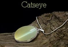 Life's trials and tribulations no longer bother you. You are ready to confront them without fear. Thus, Cats Eye (Lahsunia) gemstone for Ketu brings strength and prosperity.