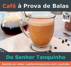 Com certeza você já ouviu falar em café à prova de balas ou café turbo... Mas você sabe exatamente o que é e como fazer? . Então assista a esse vídeo para descobrir com o Senhor Tanquinho faz seu especial incrementado e cetogênico:. . http://ift.tt/1RxCWAS . . #cafeaprovadebalas #cafeturbo #cetogenico #cafe #senhortanquinho #paleo #paleobrasil #primal #lowcarb #lchf #semgluten #semlactose #cetogenica #keto #atkins #dieta #emagrecer #vidalowcarb #paleobr #comidadeverdade #saude #fit #fitness…