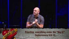 Rebel Life - Choose Your Side (Deueronomy 5) (7-6-14)