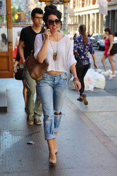 casual, clothes, comfy, edgy look, fashion