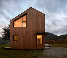 Photo 7 of 15 in This Affordable Prefab in Spain Only Took 5 Hours to Assemble - Dwell