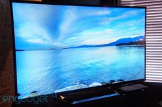LG's 84-inch 4K ultra high definition TV goes on sale in the US next month for $19,999 -- Engadget